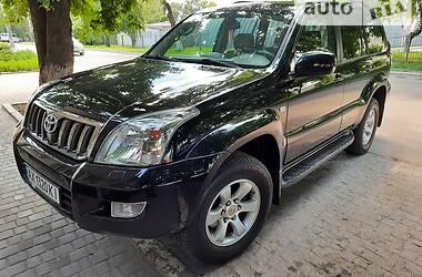 Внедорожник / Кроссовер Toyota Land Cruiser Prado 120 2008 в Краснограде