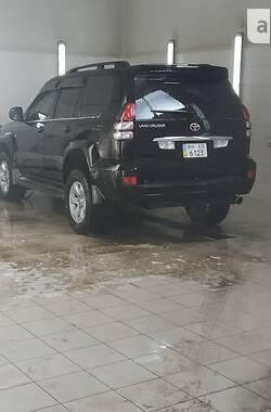 Позашляховик / Кросовер Toyota Land Cruiser Prado 120 2006 в Татарбунарах