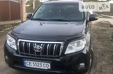 Toyota Land Cruiser Prado 150 2012 в Черновцах