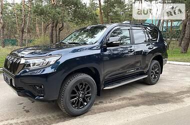 Toyota Land Cruiser Prado 150 2020 в Киеве