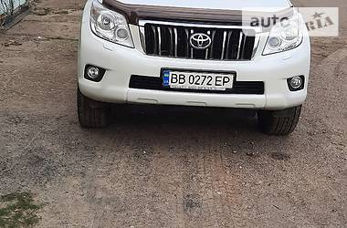 Toyota Land Cruiser Prado 150 2012 в Северодонецке