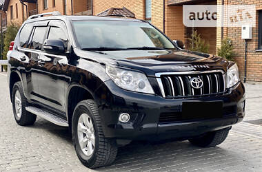 Toyota Land Cruiser Prado 150 2010 в Виннице