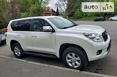 Toyota Land Cruiser Prado 150 2011 в Киеве