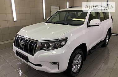 Внедорожник / Кроссовер Toyota Land Cruiser Prado 150 2020 в Умани