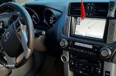 Внедорожник / Кроссовер Toyota Land Cruiser Prado 150 2011 в Херсоне