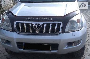 Toyota Land Cruiser Prado 2007 в Старобельске