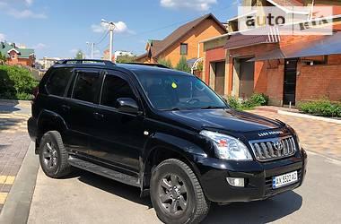 Toyota Land Cruiser Prado 2006 в Харькове