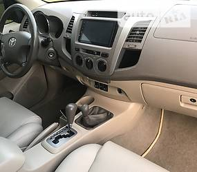 Toyota Land Cruiser Prado 2006 в Киеве