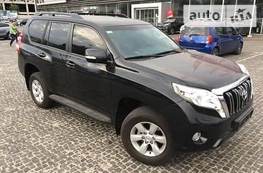 Toyota Land Cruiser Prado 2015 в Днепре