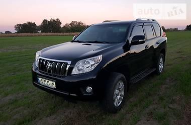 Toyota Land Cruiser Prado 2012 в Каменском