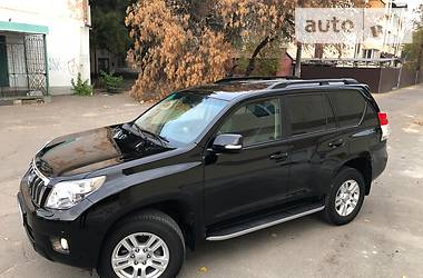 Toyota Land Cruiser Prado 2011 в Николаеве