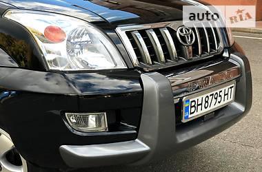 Toyota Land Cruiser Prado 2007 в Одессе