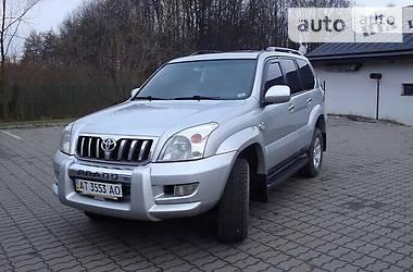 e8da30cd658e autosale.bigmir.net – Продажа Тойота Лэнд Крузер Прадо бу  купить ...