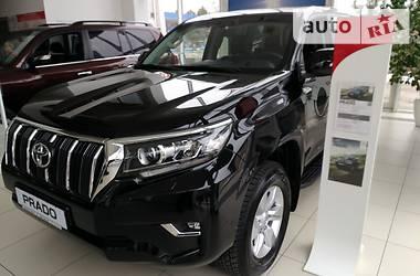 Toyota Land Cruiser Prado 2018 в Одессе