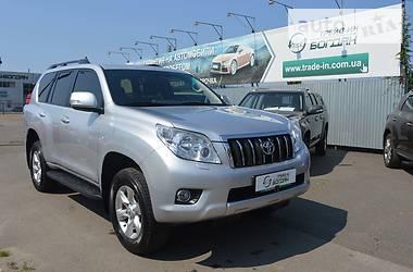 Toyota Land Cruiser Prado 2013 в Киеве
