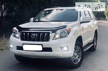 Toyota Land Cruiser Prado 2011 в Одессе