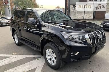 Toyota Land Cruiser Prado 2019 в Стрые