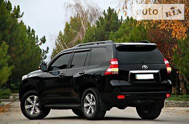 Toyota Land Cruiser Prado 2014 в Днепре