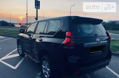 Toyota Land Cruiser Prado 2019 в Виннице