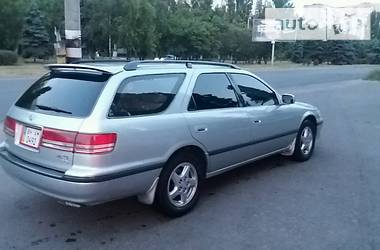 Toyota Mark II 1997 в Одессе