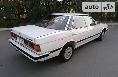Toyota Mark II 1985 в Черноморске