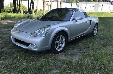 Toyota MR2 2003 в Киеве
