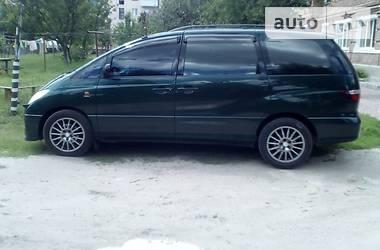 Toyota Previa 2000 в Житомире