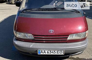 Минивэн Toyota Previa 1994 в Киеве