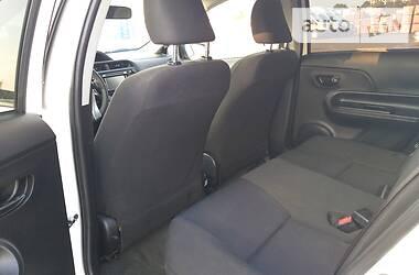Toyota Prius C 2015 в Киеве