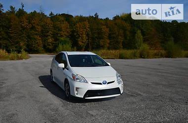 Toyota Prius 2012 в Кременце