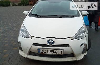 Toyota Prius 2014 в Львове