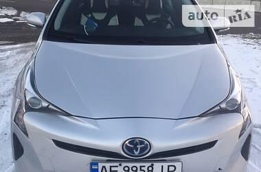 Toyota Prius 2016 в Днепре