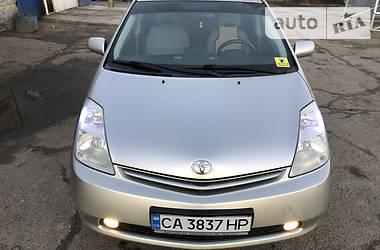 Toyota Prius 2004 в Корсуне-Шевченковском