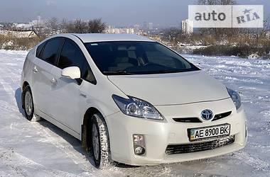 Toyota Prius 2009 в Днепре