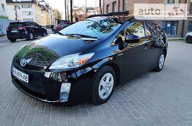 Универсал Toyota Prius 2010 в Киеве