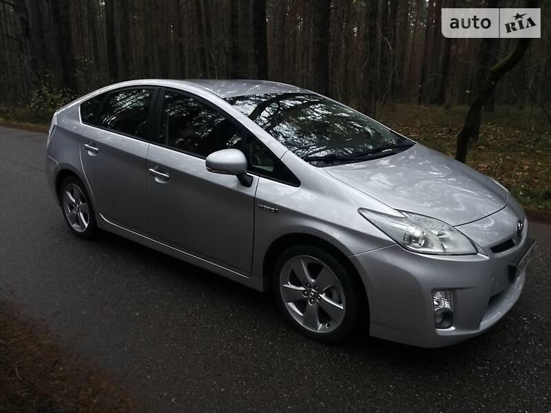 Toyota Prius 2012 в Ровно