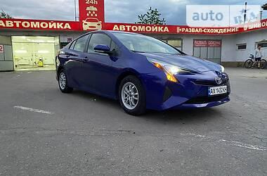 Лифтбек Toyota Prius 2016 в Харькове