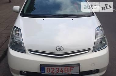 Хэтчбек Toyota Prius 2007 в Киеве