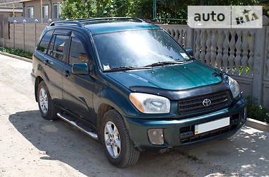 Toyota Rav 4 2001 в Одессе