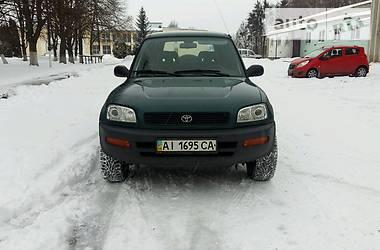 Toyota Rav 4  1997