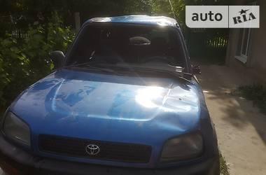 Toyota Rav 4 1996 в Одессе