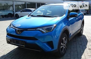 Toyota Rav 4 2017 в Днепре