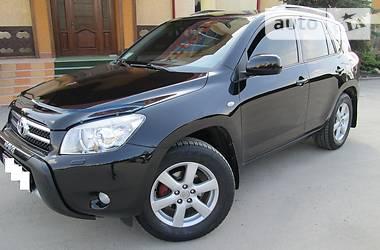 Toyota Rav 4 2007 в Тернополе
