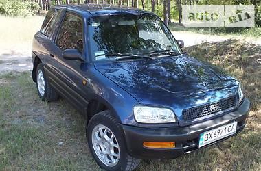 Toyota Rav 4 1994 в Славуте