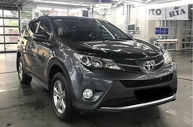 Toyota Rav 4 2015 в Луцьку