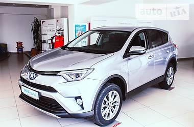Toyota Rav 4 2018 в Ужгороде
