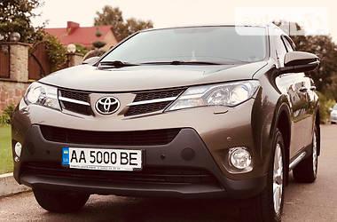 Toyota Rav 4 2013 в Києві
