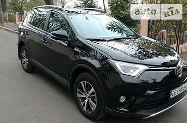 Toyota Rav 4 2017 в Черновцах