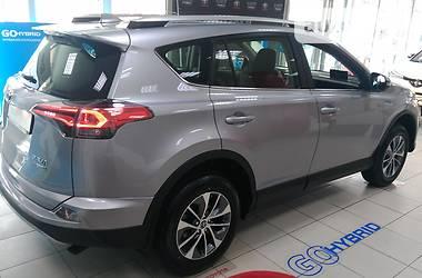 Toyota Rav 4 2018 в Полтаве