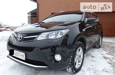 Toyota Rav 4 2013 в Смеле